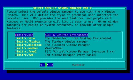 Fr slackbook xwindow system slackdocs for Gestionnaire de fenetre